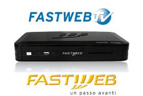 FASTWEBTV: l'offerta IPTV di Fastweb con Decoder Unico