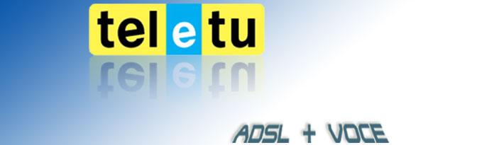 TeleTu: offerta Tutto per Te