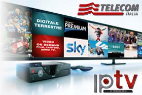 Alice Home TV: l'offerta IPTV di Telecom Italia di Luglio 2013