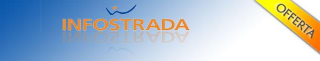 Offerte ADSL Infostrada Gennaio 2011