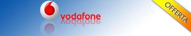 Promozioni e offerte ADSL di VODAFONE