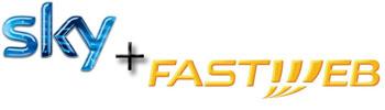 Home Pack: nuova offerta congiunta Sky Italia-Fastweb