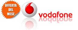 Offerte ADSL di Vodafone in promozione a luglio 2014