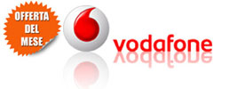 Offerte ADSL di Vodafone in promozione a Ottobre 2011