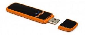 Offerte Wind Chiavetta ADSL Internet