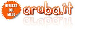 ADSL Aruba - promozioni in offerta a Dicembre 2015
